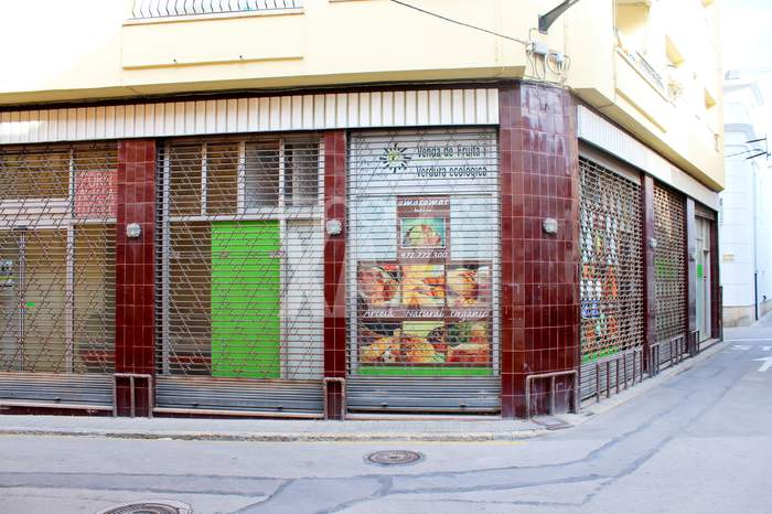 Local comercial -                                       Sin Asignar -                                       0 dormitorios -                                       0 ocupantes